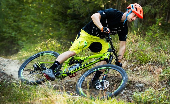 cannondale-mountain-bikes