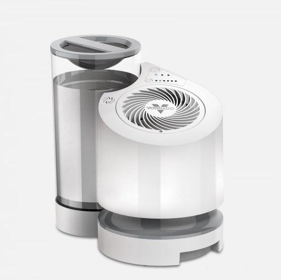 evaporative-humidifier