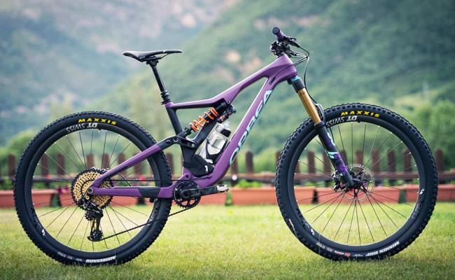 orbea-mountain-bikes