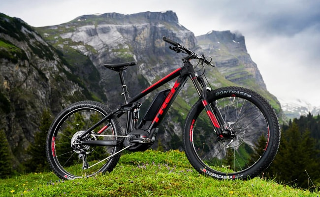 trek-mountain-bikes