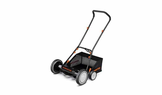 Remington-RM3000-16-Inch-Reel-Push-Mower