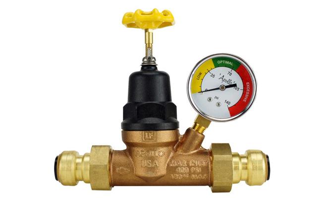 pressure-regulators