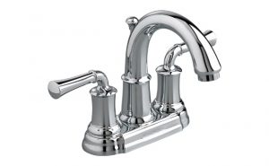 Center-Set-Faucet