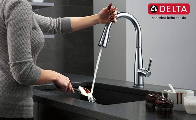 Delta-Kitchen-Faucet