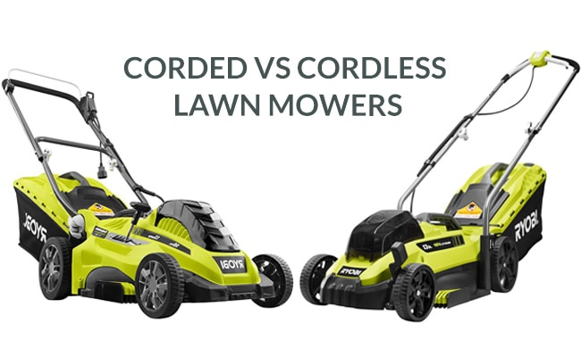 Corded-Vs-Cordless-Lawn-Mowers
