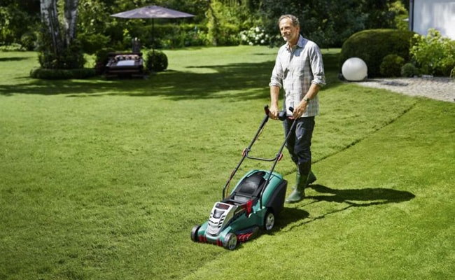 Cordless-Lawn-Mowers