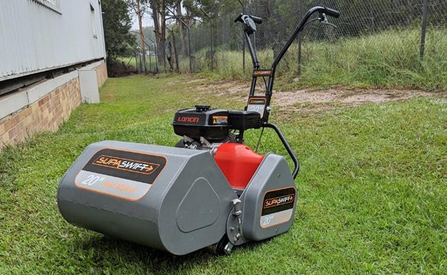 Cylinder-Lawn-Mower