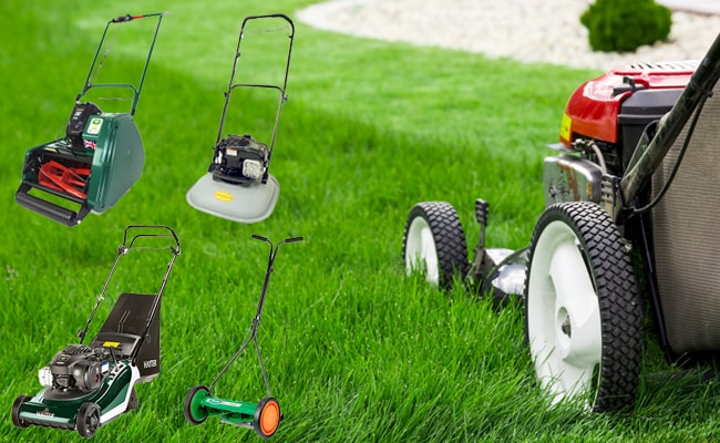 Types-of-Lawn-Mowers