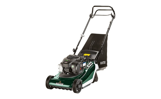 Wheeled-Lawn-Mower