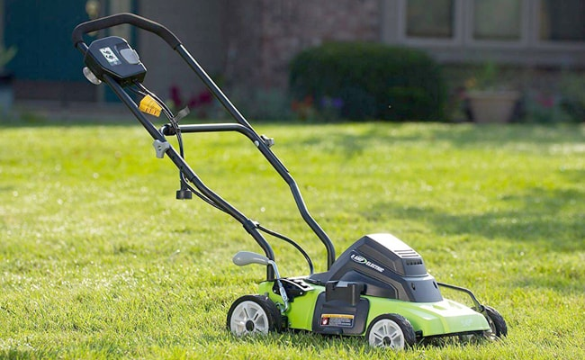 corded-lawn-mower