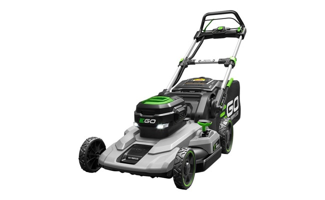 types-of-electric-lawn-mower