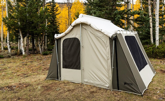 Cabin-Tent