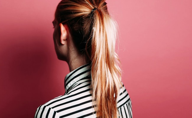 Camping-Tips-for-Women-Hair-Ponytail