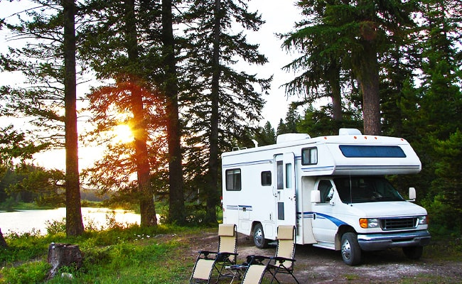Types-of-Camping-RV