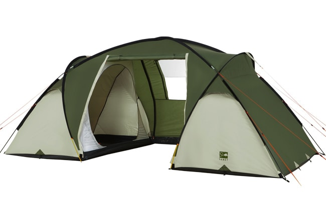 Tents-Types-Vis-a-Vis-Tent