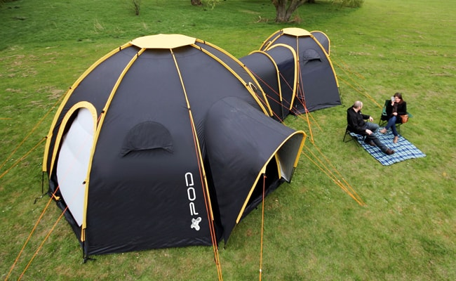 Types-of-Tents-Pod-Style-Tent