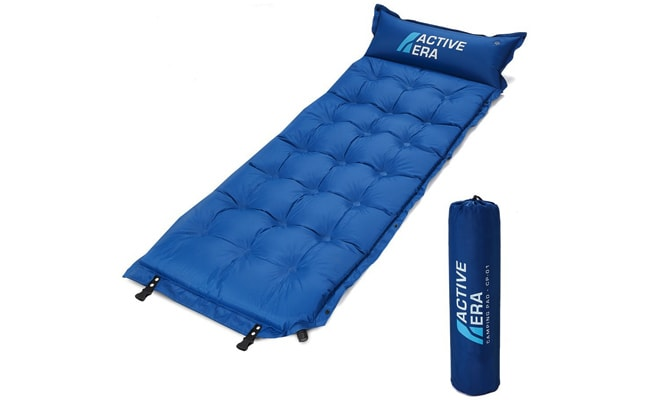 Inflatable-Sleeping-Pads