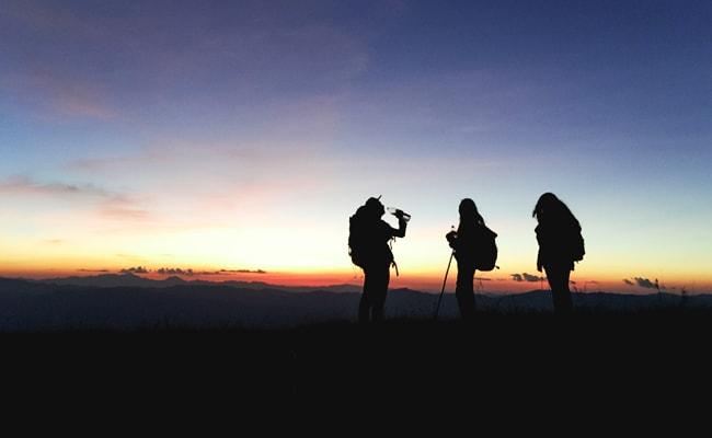 Hiking Vs. Trekking Vs. Mountaineering