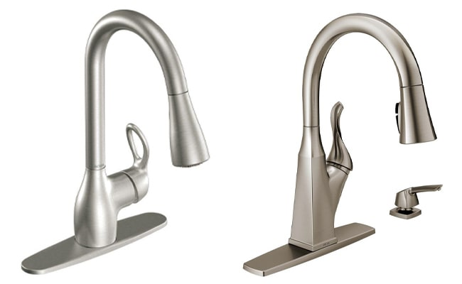 Moen-Vs-Delta-Kitchen-Faucet-Finishing