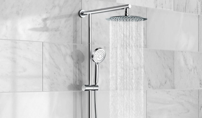Types-of-Shower-Heads