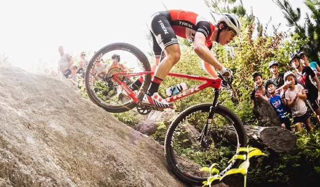 Cross-Country-Mountain-Bikes