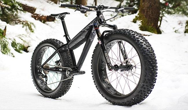 Fat-Mountain-Bikes