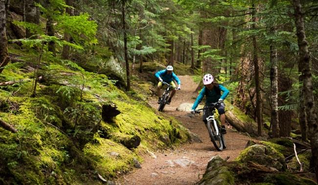Trail-Mountain-Bikes