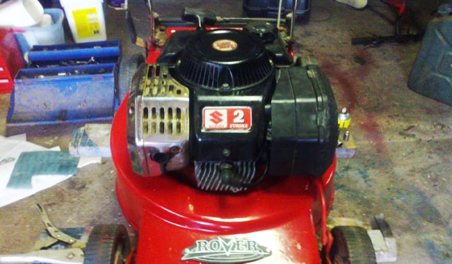 Two-Cylinder-Lawn-Mower-Engines