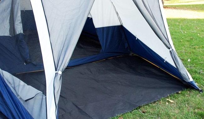 Tent-Floor-Area