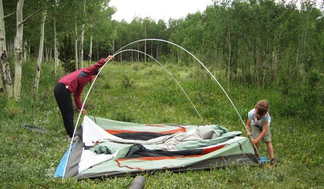 test-a-tent