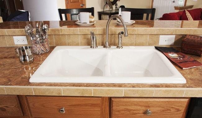 Acrylic-Kitchen-Sink