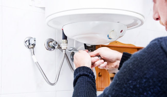 Fix-The-Water-Heater