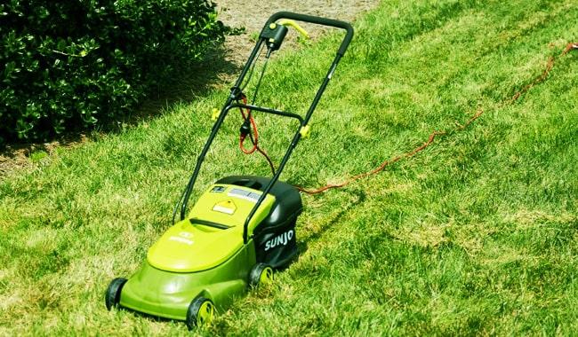 Sun-Joe-MJ401E-PRO-Electric-Lawn-Mower-Review