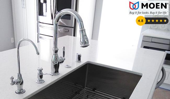 Best-Moen-Kitchen-Faucets-Reviews
